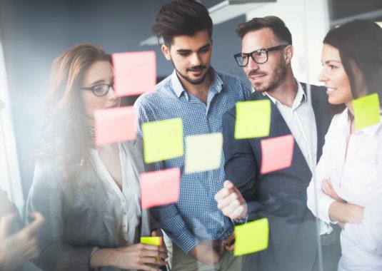 Leistungen: Seminare und Workshops für Personaler und HR