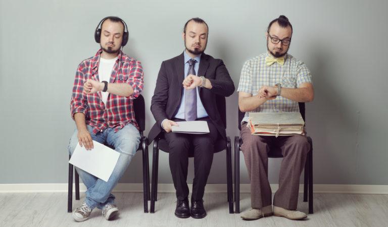 welcher Bewerber passt zur Unternehmenskultur