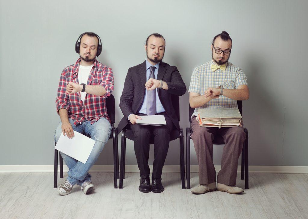Beratung: kulturelle Passung zwischen Mitarbeiter und dem Unternehmen vergleichen
